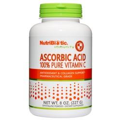 Ascorbic Acid 8 oz.