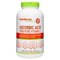 Ascorbic Acid 16 oz.