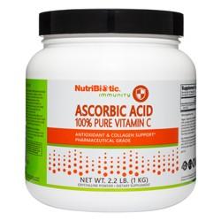 Ascorbic Acid 2.2 lb.