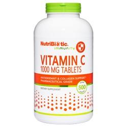 Vitamin C 1000 mg Tablets, 500 tabs.