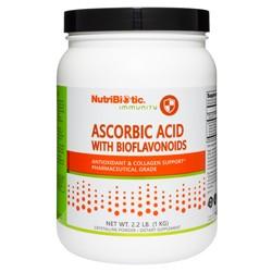 Ascorbic Acid with Bioflavonoids 2.2 lb.