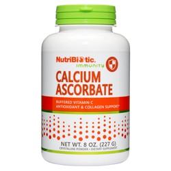 Calcium Ascorbate 8 oz.