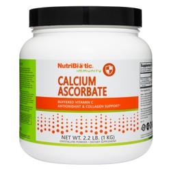 Calcium Ascorbate 2.2 lb.