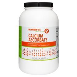 Calcium Ascorbate 5 lb.