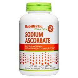 Sodium Ascorbate 8 oz.