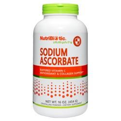 Sodium Ascorbate 16 oz.