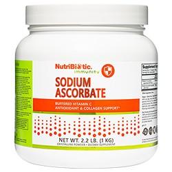 Sodium Ascorbate 2.2 lb.