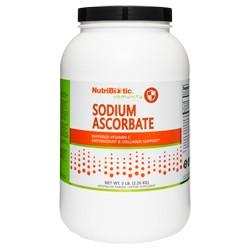 Sodium Ascorbate 5 lb.
