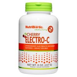 Electro-C, Cherry 8 oz.