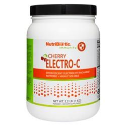 Electro-C, Cherry 2.2 lb.