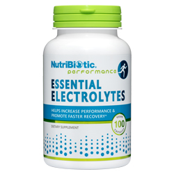 Essential Electrolytes, 100 caps.