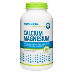 Calcium Magnesium 250 caps.