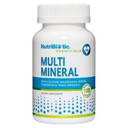 Multi Mineral 100 caps.