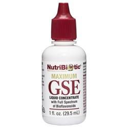 Maximum GSE Liquid Concentrate 1 oz.