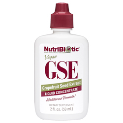Grapefruit Seed Extract Liquid Concentrate 2 oz.