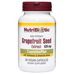 Grapefruit Seed Extract CapsulesPlus 90 caps.