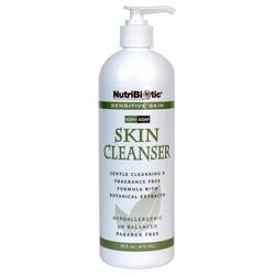 NonSoap Cleanser, Sensitive Skin 16 oz.