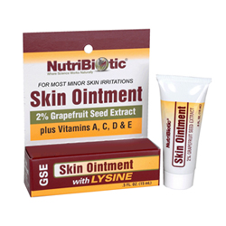 Skin Ointment .5 oz.