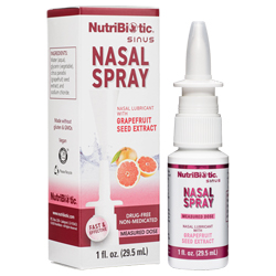 Nasal Spray 1 fl. oz.