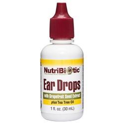 Ear Drops 1 fl. oz.