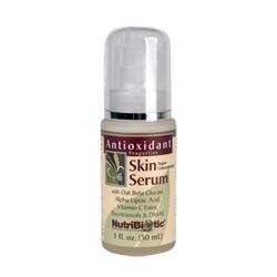 Antioxidant Properties Skin Serum 1 fl. oz.