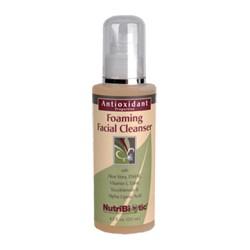 Antioxidant Properties Foaming Facial Cleanser 4.2 fl. oz.