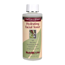 Antioxidant Properties Hydrating Facial Toner 4.2 fl. oz.