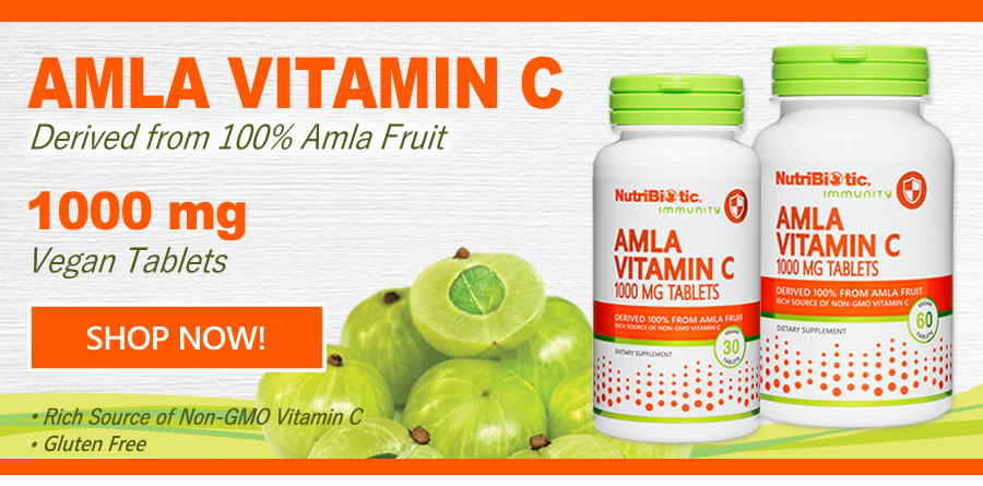 Amla Vitamin C!